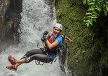 ADR Adventure Park. Quepos, COSTA RICA