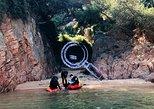 Escape Room Outdoor (kayak) Secretos de Tramontana. Figueras, ESPAÑA