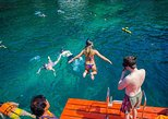 Koh Tao Snorkeling tour visit 5 beautiful spot ( Nangyuan island Shark Bay etc.). Ko Tao, Thailand