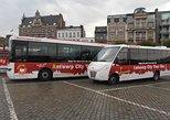 Excursão de ônibus por Antuérpia com uma hora de duração. Amberes, BÉLGICA