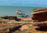 Scenic and Prehistoric Boat Tour, Broome, AUSTRALIA