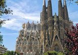 Sagrada Familia: Fast Track Guided Tour with Tower Access. Barcelona, Spain