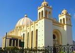 Half day| San Salvador City Tour,