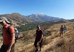 Hiking in Chimgan, Tashkent, UZBEKISTAN