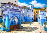 Full-Day Trip to Chefchaouen from Tangier. Tangier, Morocco