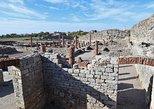 Conímbriga Roman Ruins & Museum: Half-day. Coimbra, PORTUGAL