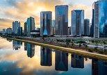 São Paulo - Tour Privado com los mejores sitios (salida: Hotel y aeropuerto) 5 horas. Sao Paulo, BRASIL