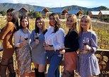 Wine and Dine tours of Valle de Guadalupe, Rosarito, MEXICO