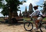 Explore! Cycling through Ayutthaya's history,