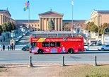 Philadelphia Double Decker Hop-On Hop-Off Sightseeing Tour (24, 48, or 72 Hours), Filadelfia, PA, ESTADOS UNIDOS