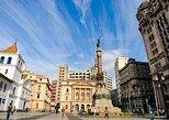 São Paulo - Los Mejores sitios en 4 horas - Tour Privado. Sao Paulo, BRASIL