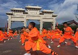 Private Day Tour to Shaolin Temple with Kungfu Show from Qingdao by Air, Qingdao, CHINA