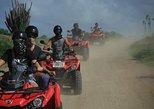 Curacao Half Day ATV Adventure Tour. Curazao, BRAZIL