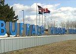 Private Transfer: Buffalo Int'l Airport (BUF) to Niagara Falls, ON, Buffalo, NY, ESTADOS UNIDOS