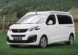 Departure Private Transfer from Lourdes City to Lourdes Airport TLP by Minivan, Lourdes, FRANCIA