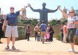 Excursão diurna à Cidade de Pretória saindo de Joanesburgo. Johannesburgo, África do Sul