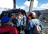 Private tour to: Wings of TATEV cable car, Jermuk Waterfall, rope way. Yerevan, Armenia