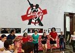 Private Salsa Classes (Cuban style, On1, On2, Bachata, Merengue), Leon, NICARÁGUA
