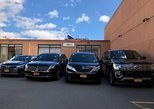 Private Arrival Transfer from Quebec Airport YQB, Quebec, CANADA