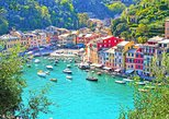 Portofino, Santa Margherita Ligure Tour with Genoa Port Pickup. Genova, ITALY