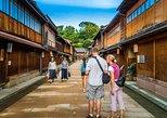 Private & Personalized Full Day Walking Experience In Kanazawa (8 Hours), Kanazawa, JAPON