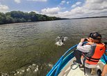 Excursión de avistamiento de delfines desde Guayaquil a Puerto El Morro con almuerzo,