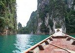 3-Day Private Khao Sok Safari from Phuket, Surat Thani or Krabi, Surat Thani, TAILANDIA