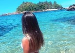 Praia de Calhetas,