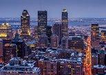 Montreal at Night Tour,