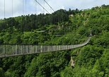 Group Tour: Khndzoresk(swinging bridge), Tatev Monastery, Shaki waterfall, Areni,
