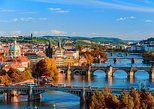 Private Transfer from Berlin to Prague with 2 Sightseeing Stops, Berlim, Alemanha