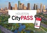 Houston Nine-Day CityPASS With Space Center, Downtown Aquarium. Houston, TX, UNITED STATES