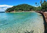 Passeio de Escuna Só Ilha dos Frades, Saindo de Salvador-Bahia.,