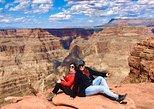 Excursão VIP pela margem oeste do Grand Canyon,