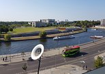Berlin Hop On - Hop Off Sightseeing Bus on 2 Routes and 1-Hour River Cruise,