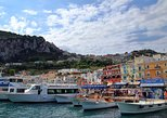 Capri and Blue Grotto Day Tour from Naples or Sorrento. Napoles, ITALY
