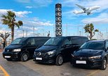 Fort Lauderdale Airport (FLL) to Miami - Round-Trip Private Transfer,
