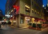 Evite las colas: Hard Rock Café de Viena con comida, Viena, AUSTRIA