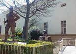 Livingstone Town Tour -David Livingstone 's Story,