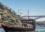 Crucero por los Seis Puentes de Oporto,