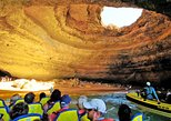 Caves and Dolphin Watching Cruise from Albufeira. Albufeira, PORTUGAL