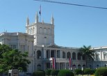 Private Half day city tour in Asuncion, Paraguay, ,