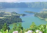 Full Day Outdoor Sete Cidades and Lagoa do Fogo Tour with Lunch. Ponta Delgada, PORTUGAL