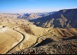 King's Way To Petra From Amman Or Dead Sea Or Airport, ,
