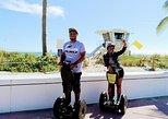 Recorrido en segway y alquiler por Fort Lauderdale, Fort Lauderdale, FL, ESTADOS UNIDOS