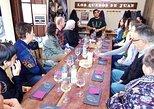 Experiencia Gourmet con Cata de Quesos y Vinos comentada en Los Quesos de Juan. Valladolid, ESPAÑA