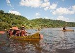 Expedição Iguaçu - Trilhas, canoagem e cachoeiras by Aguaray Eco -Foz do Iguaçu,
