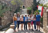Jeita Grotto, Harissa and Byblos with a Group Tour from Beirut,