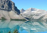 Columbia Icefield Adventure 1-Day Tour from Calgary or Banff,