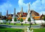 Bangkok City and Temples Tour with Grand Palace Admission. Bangkok, Thailand